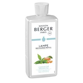 Raumduft Parfums L'Instant Thé / Delicate Tea 500ml Lampe Berger 115028 (FL=0,5 LITER) Produktbild