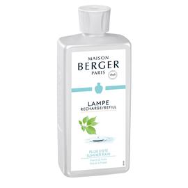 Raumduft Parfums Pluie d'Eté / Summer Rain 500ml Lampe Berger 115048 (FL=0,5 LITER) Produktbild
