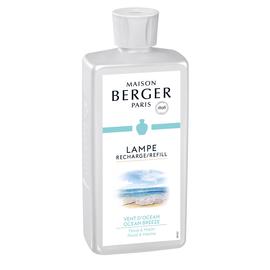 Raumduft Parfums Vent d'Océan / Ocean Breeze 500ml Lampe Berger 115033 (FL=0,5 LITER) Produktbild