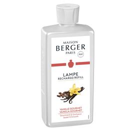Raumduft Parfums Absolu de Vanille / Vanilla Gourmet 500ml Lampe Berger 115017 (FL=0,5 LITER) Produktbild