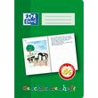Geschichtenheft Oxford A4 Lineatur 4G 16Blatt 90g Optik Paper 100050098 Produktbild