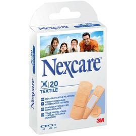 Pflaster Nexcare Textile verschiedene Größen 3M N0420AS (PACK=20 STÜCK) Produktbild