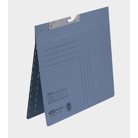 Zweifalz-Pendelhefter kaufmännische + Amtsheftung blau Elba 100420895 Produktbild
