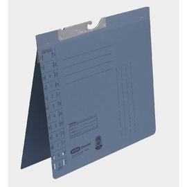 Pendelhefter Amtsheftung 320g blau Manilakarton Elba 100560086 Produktbild