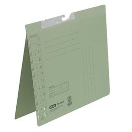 Pendelhefter Amtsheftung 320g grün Manilakarton Elba 100560089 Produktbild