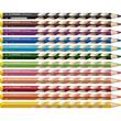 Farbstift EASYcolors Linkshänder gelbgrün Stabilo 331/550-6 Produktbild Additional View 7 S