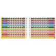 Farbstift EASYcolors Linkshänder hellbraun Stabilo 331/655-6 Produktbild Additional View 6 S