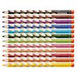 Farbstift EASYcolors Rechtshänder rosa Stabilo 332/350 Produktbild Additional View 1 S