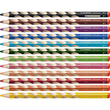 Farbstift EASYcolors Rechtshänder fleischfarben Stabilo 332/355 Produktbild Additional View 5 S