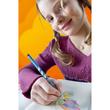 Farbstift EASYcolors Rechtshänder himmelblau Stabilo 332/455 Produktbild Additional View 3 S