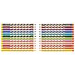 Farbstift EASYcolors Rechtshänder himmelblau Stabilo 332/455 Produktbild Additional View 8 S