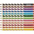 Farbstift EASYcolors Rechtshänder himmelblau Stabilo 332/455 Produktbild Additional View 9 S
