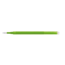 Tintenrollermine Frixion Ball BLS-FR7 0,4mm hellgrün Pilot 2261011 Produktbild