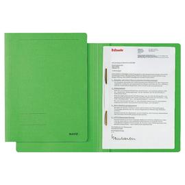 Schnellhefter Fresh A4 grün Karton Leitz 3003-00-55 Produktbild