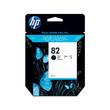 Tintenpatrone 82 für HP DesignJet 510 69ml schwarz HP CH565A Produktbild