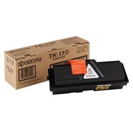 Toner TK-170 für FS1320/1370DN/ECOSYS P2135 7200Seiten schwarz Kyocera 1T02LZ0NLC Produktbild