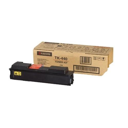Toner TK-440 für FS6950 15000Seiten schwarz Kyocera 1T02F70EU0 Produktbild Front View L