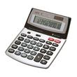 Tischrechner 12-stelliges Display 560T 200x160x35mm Solar-/Batteriebetrieb Genie Produktbild