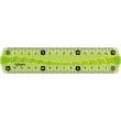 Lineal Flex 15cm verschiedene Farben Kunststoff biegsam Maped M244060 Produktbild Additional View 2 S
