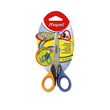 Schere Sensoft 3D für Linkshänder mit weichem Soft Griff Maped M693500 Produktbild Additional View 1 S