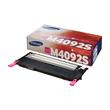 Toner M4092S für Samsung CLP-310/315 CLX3170/3175 1000Seiten magenta SU272A Produktbild