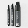 Kreidemarker 50 artverum 1-5mm Keilspitze schwarz abwischbar Sigel GL180 Produktbild Additional View 5 S