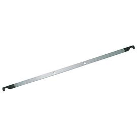 Hängeschienen für Hängeregistratur A4 Länge 348mm Metall Leitz 6101-00-00 (PACK=100 STÜCK) Produktbild