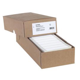 Endlosetiketten 88,9x23mm weiß 1-bahnig Herma 8210 (PACK=6000 STÜCK) Produktbild