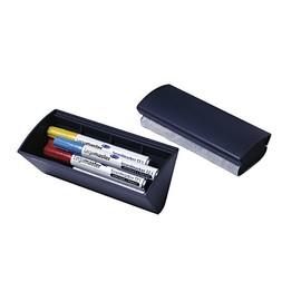 Board-Assistant Tafellöscher + Stiftebox magnethaftend Legamaster 7-122500 Produktbild
