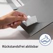 Namens-Etiketten Laser+Kopier 80x50mm auf A4 Bögen weiß Acetatseide Zweckform L4785-20 (PACK=200 STÜCK) Produktbild Additional View 4 S