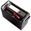 Mobilbox 425x200x375mm schwarz/schwarz Helit H6110195 Produktbild Additional View 2 S