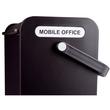 Mobilbox 425x200x375mm schwarz/schwarz Helit H6110195 Produktbild Additional View 9 S