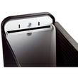 Mobilbox 425x200x375mm schwarz/schwarz Helit H6110195 Produktbild Back View S