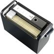 Mobilbox 425x200x375mm schwarz/schwarz Helit H6110195 Produktbild Additional View 8 S
