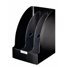 Stehsammler Plus Jumbo 213x321x250mm schwarz Kunststoff Leitz 5239-00-95 Produktbild