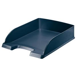 Briefkorb re:cycle für A4 242x63x340mm dunkelblau Kunststoff Leitz 5217-00-69 Produktbild