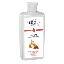 Raumduft Parfums Poire Grand-Mére / Sweet Pear 500ml Lamper Berger 115016 (FL=0,5 LITER) Produktbild