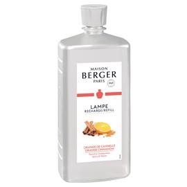 Raumduft Parfums Orange de Cannelle / Orange Cinnamon 1000ml Lampe Berger 116018 (FL=1 LITER) Produktbild