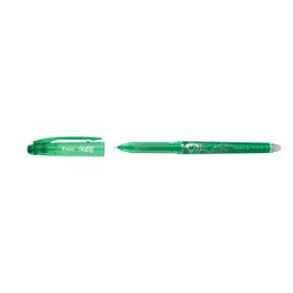 Tintenroller mit Radierspitze Frixion Point BL-FRP5 0,3mm grün Pilot 2264004 Produktbild