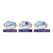 Tintenrollermine Frixion Point BLS-FRP5-L-S3 0,3mm blau Pilot 2265003F (PACK=3 STÜCK) Produktbild Additional View 1 S