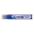 Tintenrollermine Frixion Point BLS-FRP5-L-S3 0,3mm blau Pilot 2265003F (PACK=3 STÜCK) Produktbild
