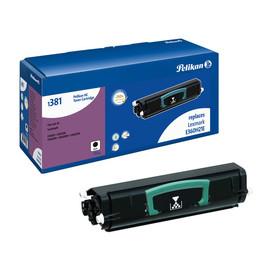 Toner Gr. 1381hc (E360H11E/E360H21E) für E360/D/DN 9000Seiten schwarz Pelikan 4207265 Produktbild