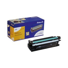 Toner Gr. 1219 (CE251A) für Color laserjet CP3525/CM3530 7000Seiten cyan Pelikan 4208255 Produktbild