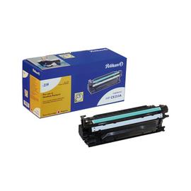 Toner Gr. 1219 (CE253A) für Color Laserjet CP3525 7000 Seiten magenta Pelikan 4208262 Produktbild