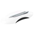 Stifteschale Delta 246x106x22mm schwarz-weiß Kunststoff HAN 1750-32 Produktbild