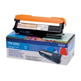 Toner für HL-4140CN/4150CDN 3500Seiten cyan Brother TN-325C Produktbild