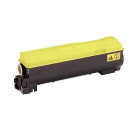 Toner TK-570Y für FS-C5400DN/ECOSYS P7035 12000Seiten yellow Kyocera 1T02HGAEU0 Produktbild