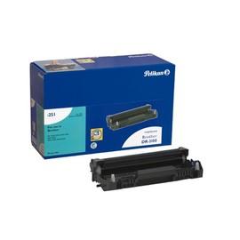 Trommel Gr. 1251DR (DR-3100) für HL-5240/MFC-8460N 25000Seiten schwarz Pelikan 4203052 Produktbild