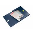 Ablagebox re:cycle für A4 330x254x38mm dunkelblau PP Leitz 4623-00-69 Produktbild