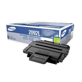Toner für  ML2855ND/SCX4824 5000 Seiten schwarz Samsung MLT-D2092L/ELS Produktbild